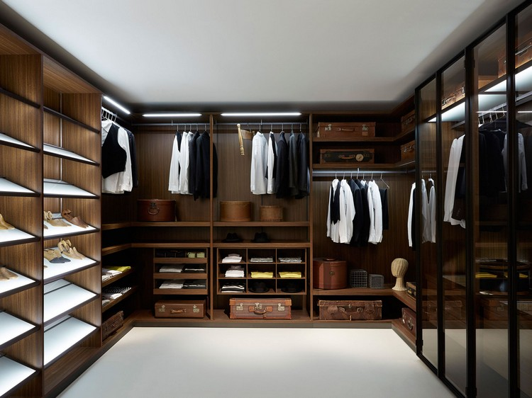 313 Decorating Ideas for your Bedroom Closet