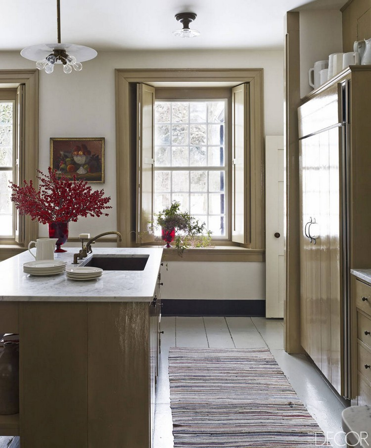 THE BEST KITCHENS OF 2014 by Elle Decor THE BEST KITCHENS OF 2014 by Elle Decor THE BEST KITCHENS OF 2014 by Elle Decor 317