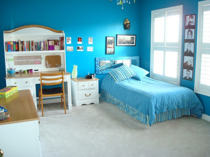 Blue: The New Trend For Your Children's Room Blue: The New Trend For Your Children's Room Blue: The New Trend For Your Children's Room 62