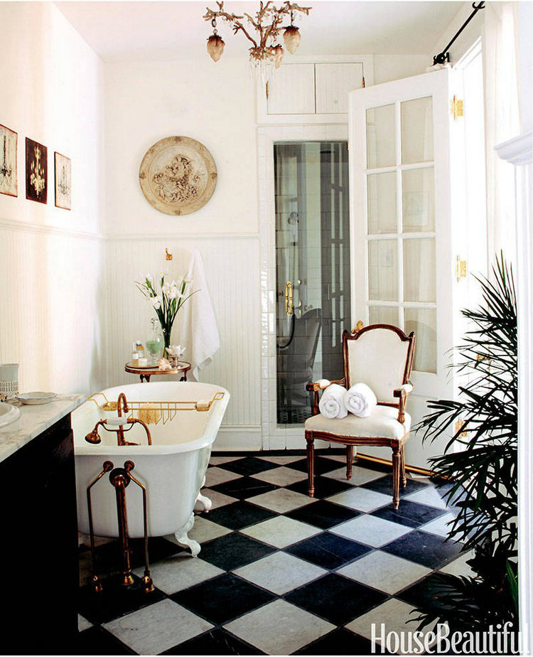 2015 Trend Alert: 5 Beautiful Designer Bathrooms  2015 Trend Alert: 5 Beautiful Designer Bathrooms  2015 Trend Alert: 5 Beautiful Designer Bathrooms  711