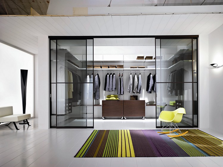 76 Decorating Ideas for your Bedroom Closet
