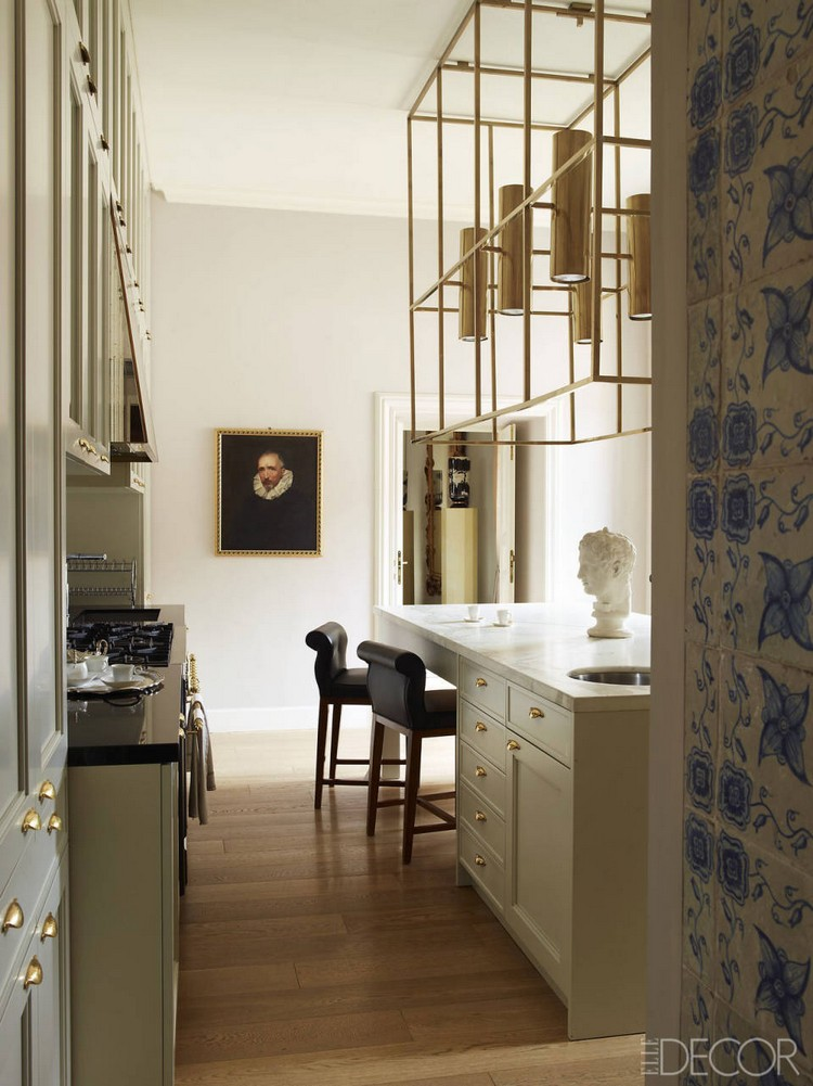 The Best Kitchens Of 2014 By Elle Decor Home Decor Ideas