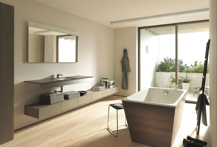 Cabinets, design for your bathroom