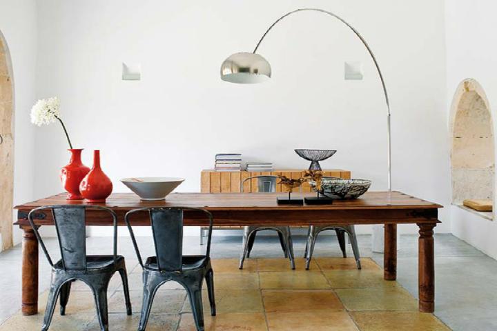 modern living room arc lamp design ideas arc floor lamp ideas for your. Black Bedroom Furniture Sets. Home Design Ideas