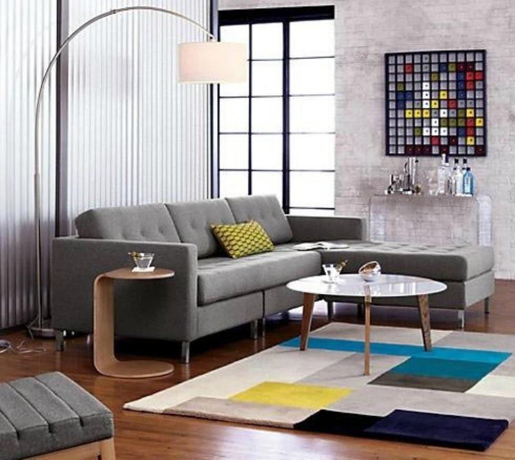 Arc Floor Lamp Ideas For Your Home