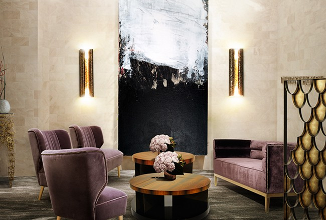 Brabbu,vellum-wall-light expensive furniture Top 10 Brands of Exclusive and Expensive Furniture Brabbuvellum wall light e1417689644671