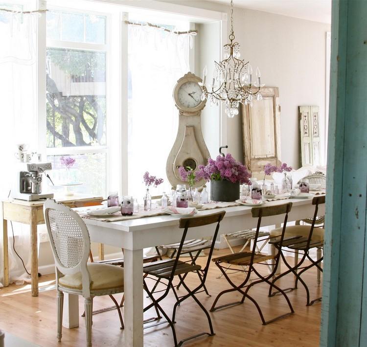 Shabby Chic Decoration for 2015 Home Decor Ideas