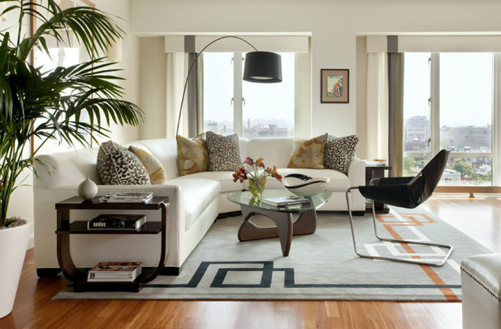 Colorful-Arc-Lamp-Design-Ideas6 Arc Lamp Design Ideas For Your Living Room Arc Lamp Design Ideas For Your Living Room Colorful Arc Lamp Design Ideas6