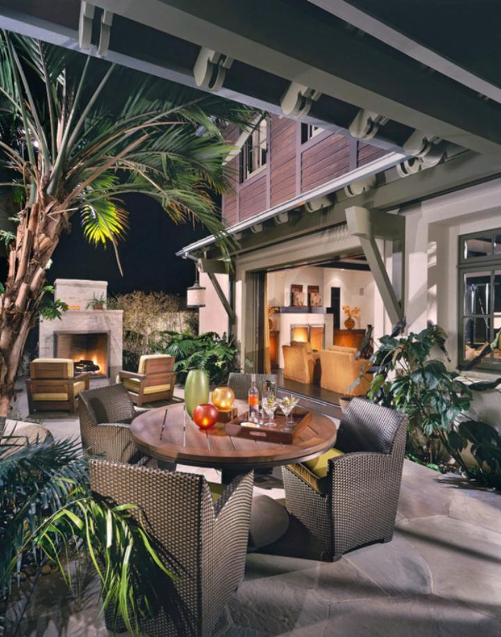 Inspiring Outdoor Lounge Design Ideas | Home Decor Ideas on Backyard Lounge Area Ideas id=76566