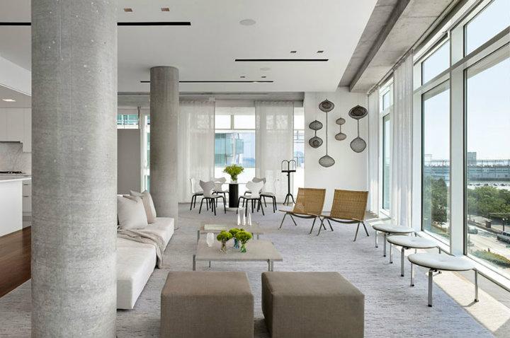 Amazing New York Lofts Apartments Amazing New York Lofts Apartments Amazing New York Lofts Apartments Manhattan Loft 01