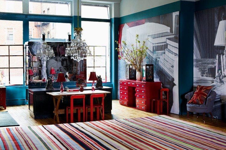 Amazing design ideas with beautiful rugs  Amazing design ideas with beautiful rugs  Amazing design ideas with beautiful rugs  Soho