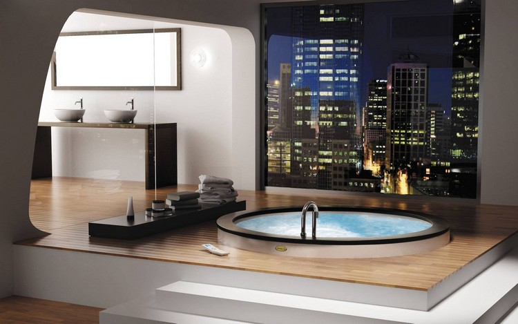 bathtub 2 Bathroom: The New Centerpiece of a Home Bathroom: The New Centerpiece of a Home bathtub 2
