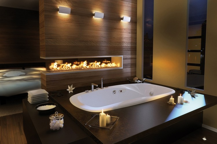 bathtub 4 Bathroom: The New Centerpiece of a Home Bathroom: The New Centerpiece of a Home bathtub 41