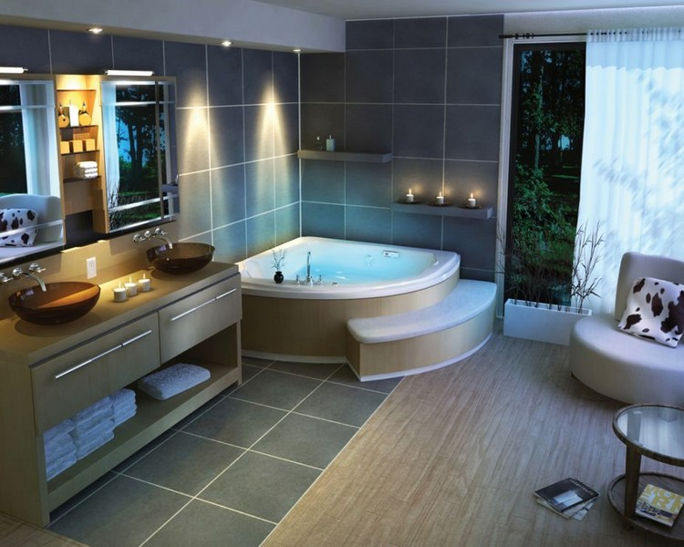 bathtub 6 Bathroom: The New Centerpiece of a Home Bathroom: The New Centerpiece of a Home bathtub 6