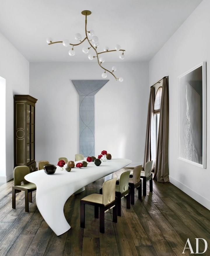 Modern Living Room San Francisco Best Interior Design 12: Gothic Furniture Decoration Ideas