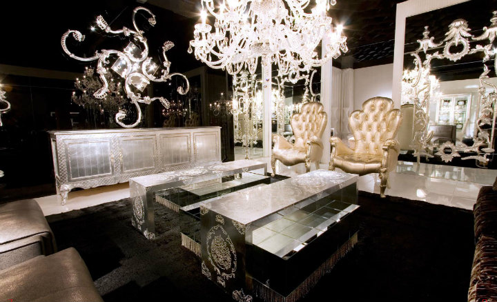 Top 10 Revival Furniture Pieces Home Decor Ideas