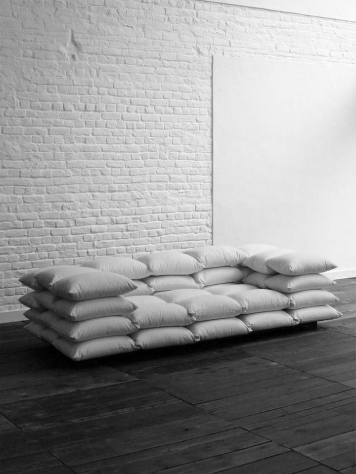How to Choose a Sofa: 10 Designer Tips How to Choose a Sofa: 10 Designer Tips How to Choose a Sofa: 10 Designer Tips cushionized sofa Christiane hogner