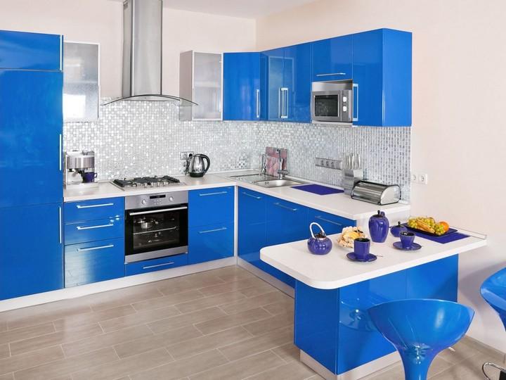 Blue Kitchen…why not? Blue Kitchen…Why not? Blue Kitchen…Why not? designer kitchens
