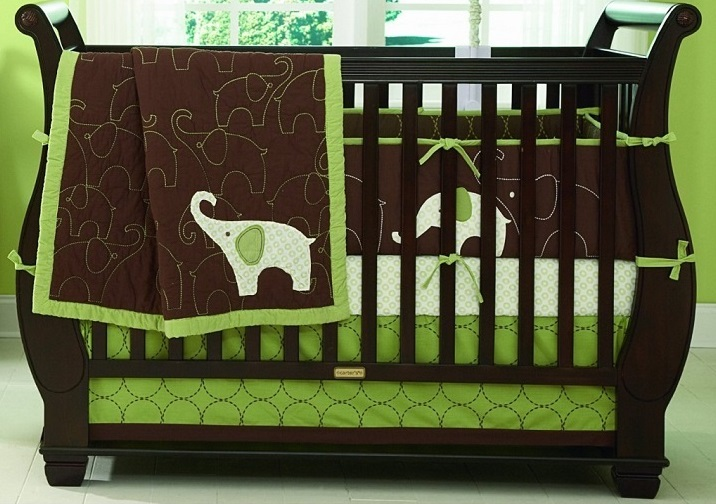 The Cutest Baby Cribs You've Ever Seen The Cutest Baby Cribs You've Ever Seen The Cutest Baby Cribs You've Ever Seen elephant2