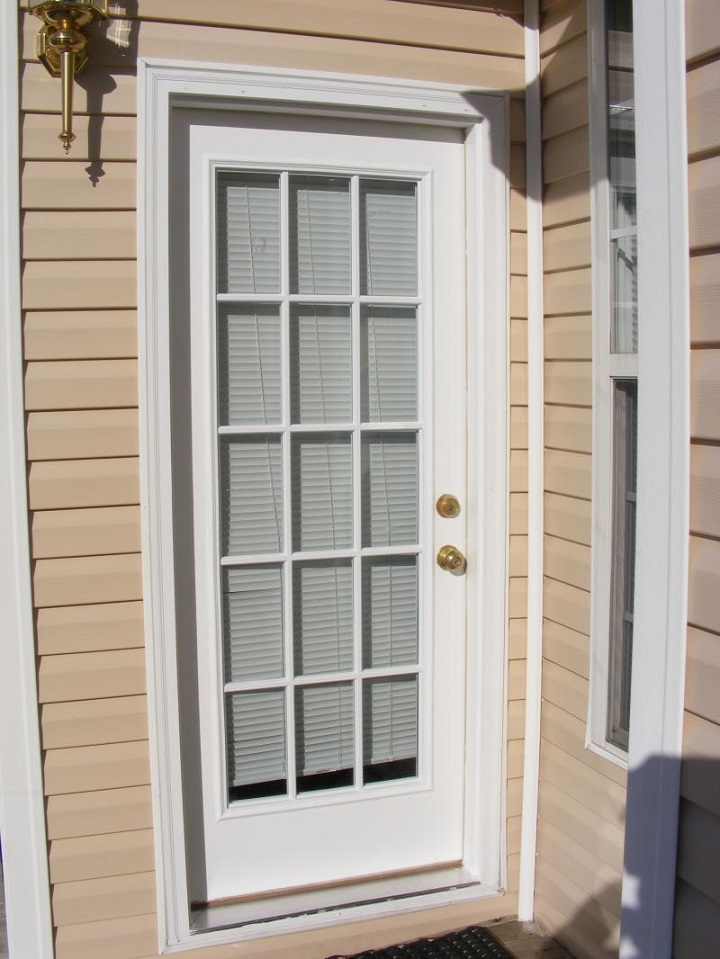The Perfect Doors For Your Home