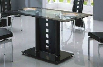 5 black pedestal tables that will enhance your home