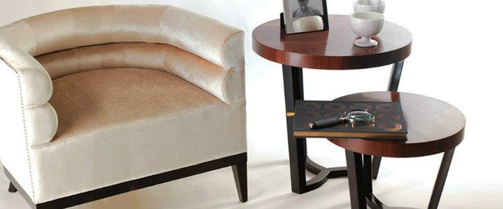 10 Modern Nesting Tables Home Decor Ideas
