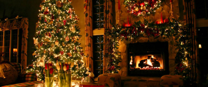 6 Fresh Christmas Decorating Ideas