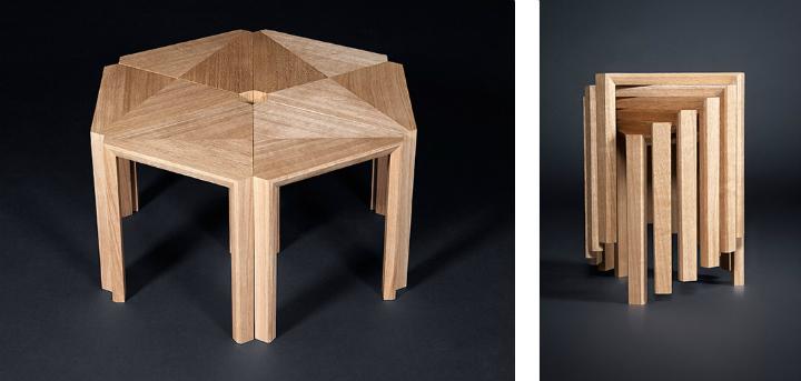 10 modern Nesting Tables 10 Modern Nesting Tables 10 Modern Nesting Tables fractals duo2