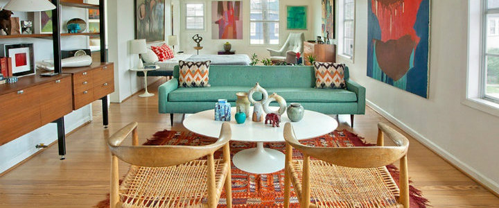 Small space tips you've never heard before