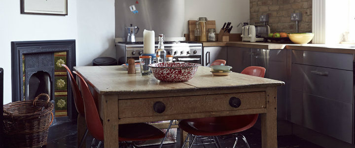 Wood Craft Design Ideas for your Kitchen