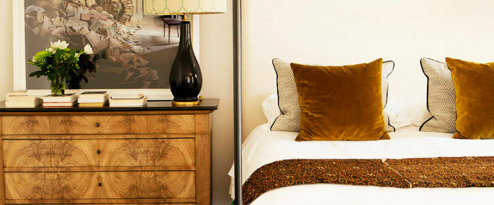 How to make the perfect guest house