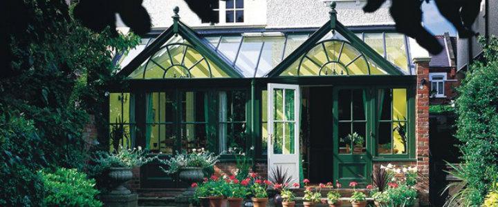 Incredible Garden Room Ideas | Home Decor Ideas
