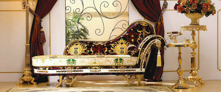 Revival furniture? Yes, it´s still trendy!