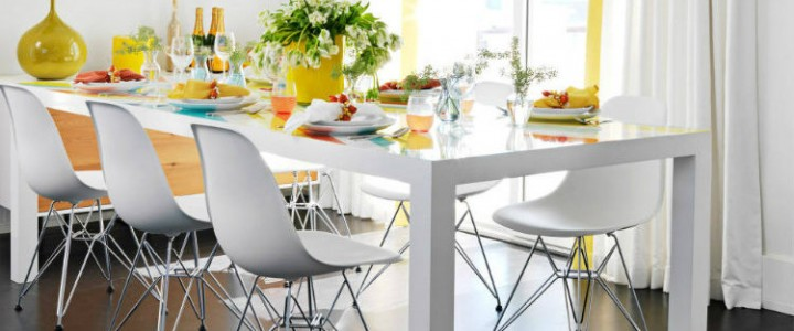 Bring more style to your dining room