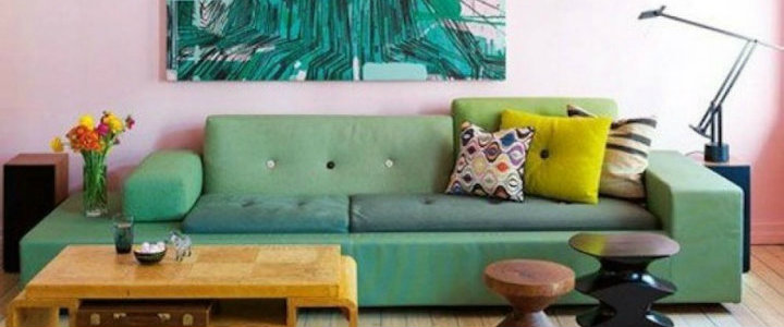 Living Room Sofas that make a Room