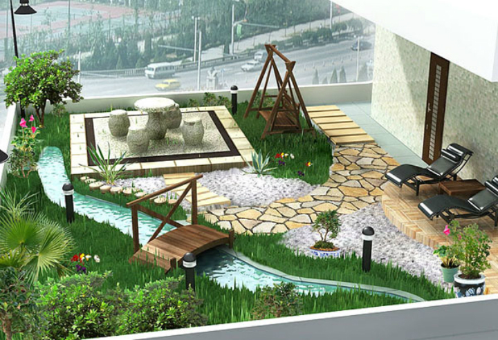 Home Garden Ideas That Will Leave You Impressed Home Decor Ideas