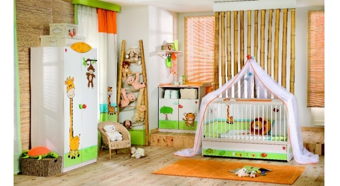 The Cutest Baby Cribs You've Ever Seen The Cutest Baby Cribs You've Ever Seen The Cutest Baby Cribs You've Ever Seen jungle