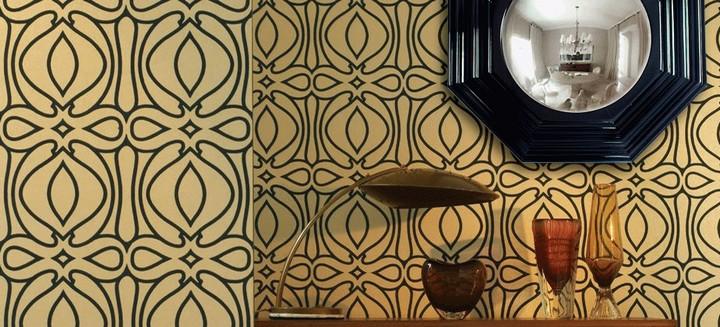 Black Mirrors: Design Ideas Black Mirrors: Design Ideas lenox black convex mirror 011