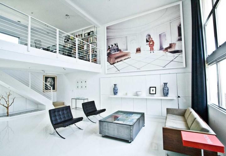 Great Design Ideas For Lofts Apartments Home Decor Ideas