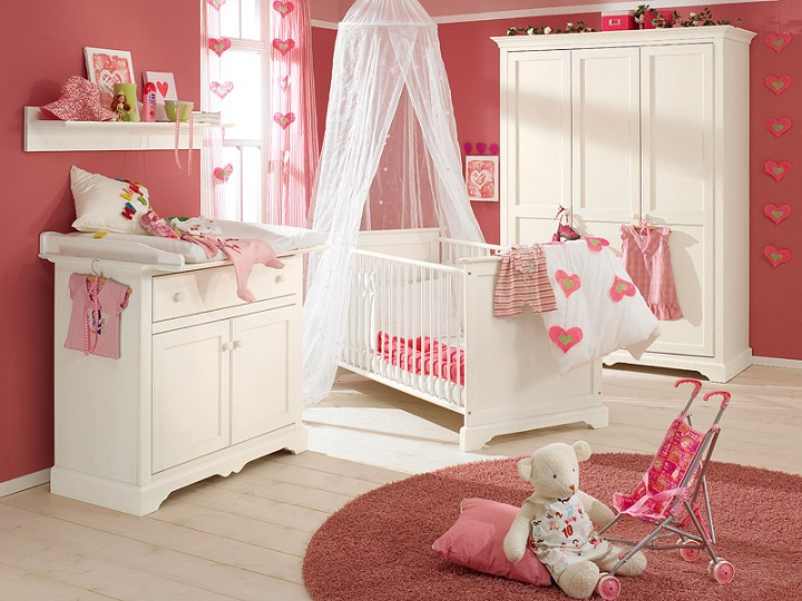 The Cutest Baby Cribs You've Ever Seen The Cutest Baby Cribs You've Ever Seen The Cutest Baby Cribs You've Ever Seen pink