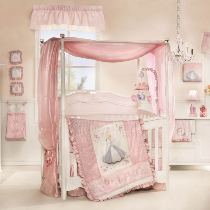 The Cutest Baby Cribs You've Ever Seen The Cutest Baby Cribs You've Ever Seen The Cutest Baby Cribs You've Ever Seen princess
