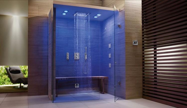 bathroom the new centerpiece of a home home decor ideas. Black Bedroom Furniture Sets. Home Design Ideas