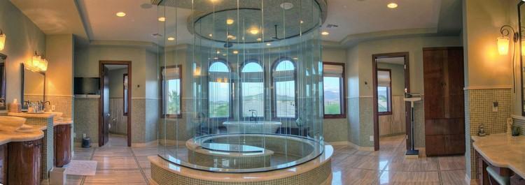shower 5 Bathroom: The New Centerpiece of a Home Bathroom: The New Centerpiece of a Home shower 5