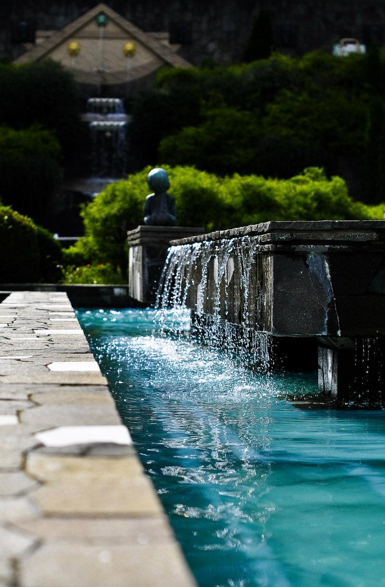 Amazing Fountains For Your Home Garden Home Decor Ideas