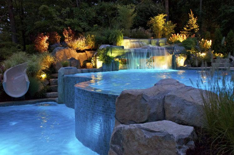 Outstanding Backyard Pools Outstanding Backyard Pools Outstanding Backyard Pools 01391863540hing edge swimming pool ideas