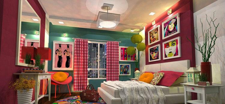POP ART TO DECORATE YOUR HOME POP ART POP ART TO DECORATE YOUR HOME 1 POP