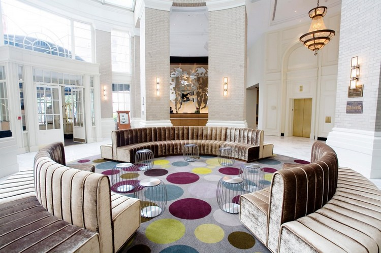 ROUND AND COLORFUL rugs, the new trend! ROUND AND COLORFUL RUGS, THE NEW TREND! ROUND AND COLORFUL RUGS, THE NEW TREND! 414