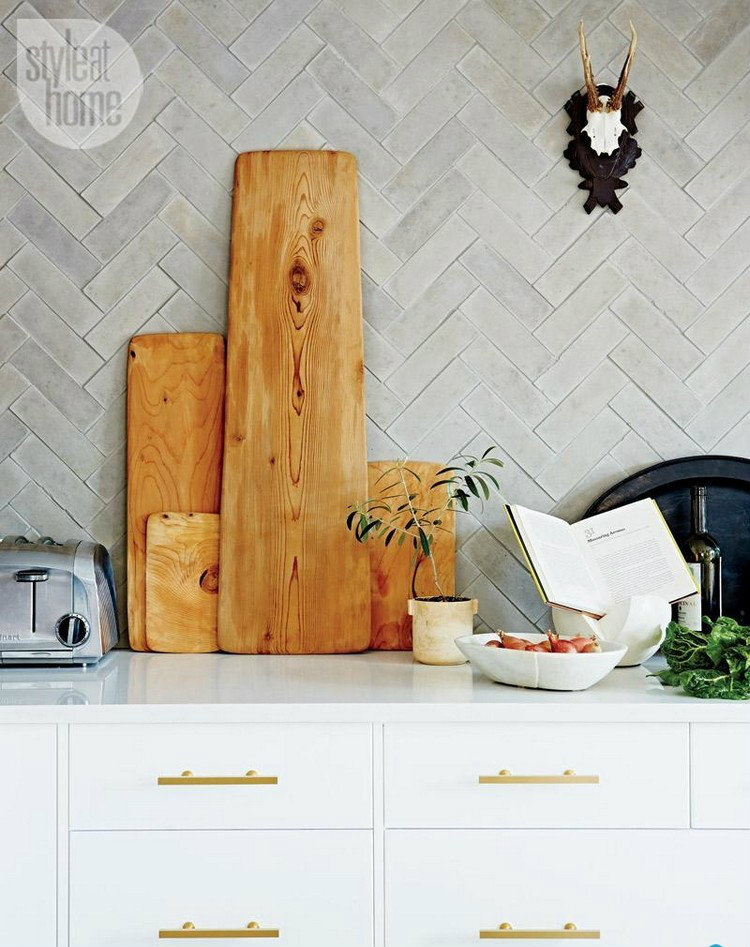 Colleen McGill's tips for your kitchen Colleen McGill's tips for your kitchen Colleen McGill's tips for your kitchen 45