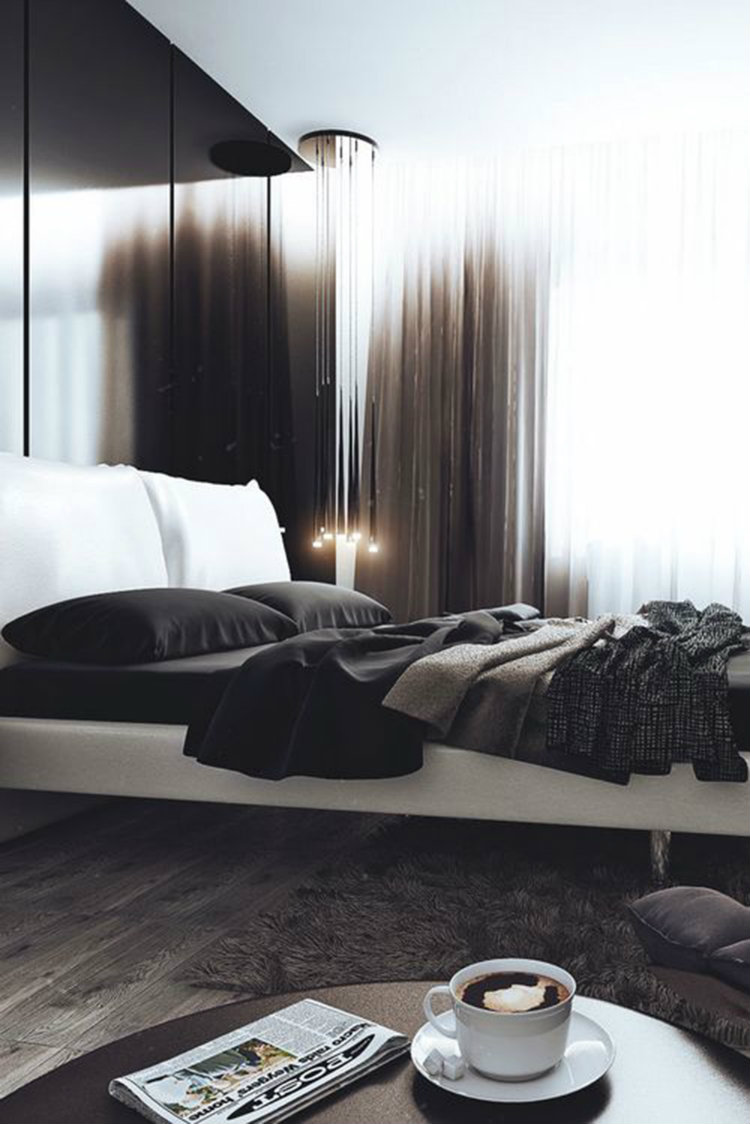 Fifty Shades of Grey Décor Inspirational Ideas  Home Decor Ideas