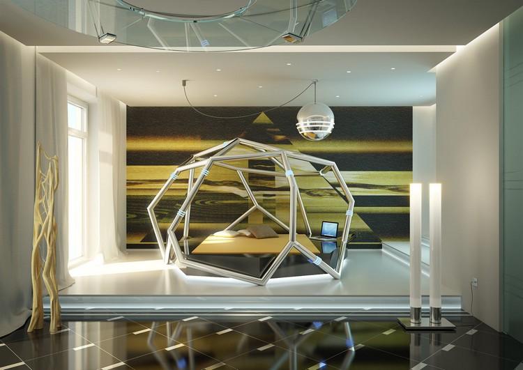 Futuristic Bedrooms Designs Home Decor Ideas